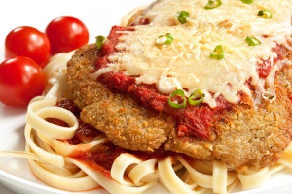 Piatti italiani famosi nel mondo che non esistono in Italia