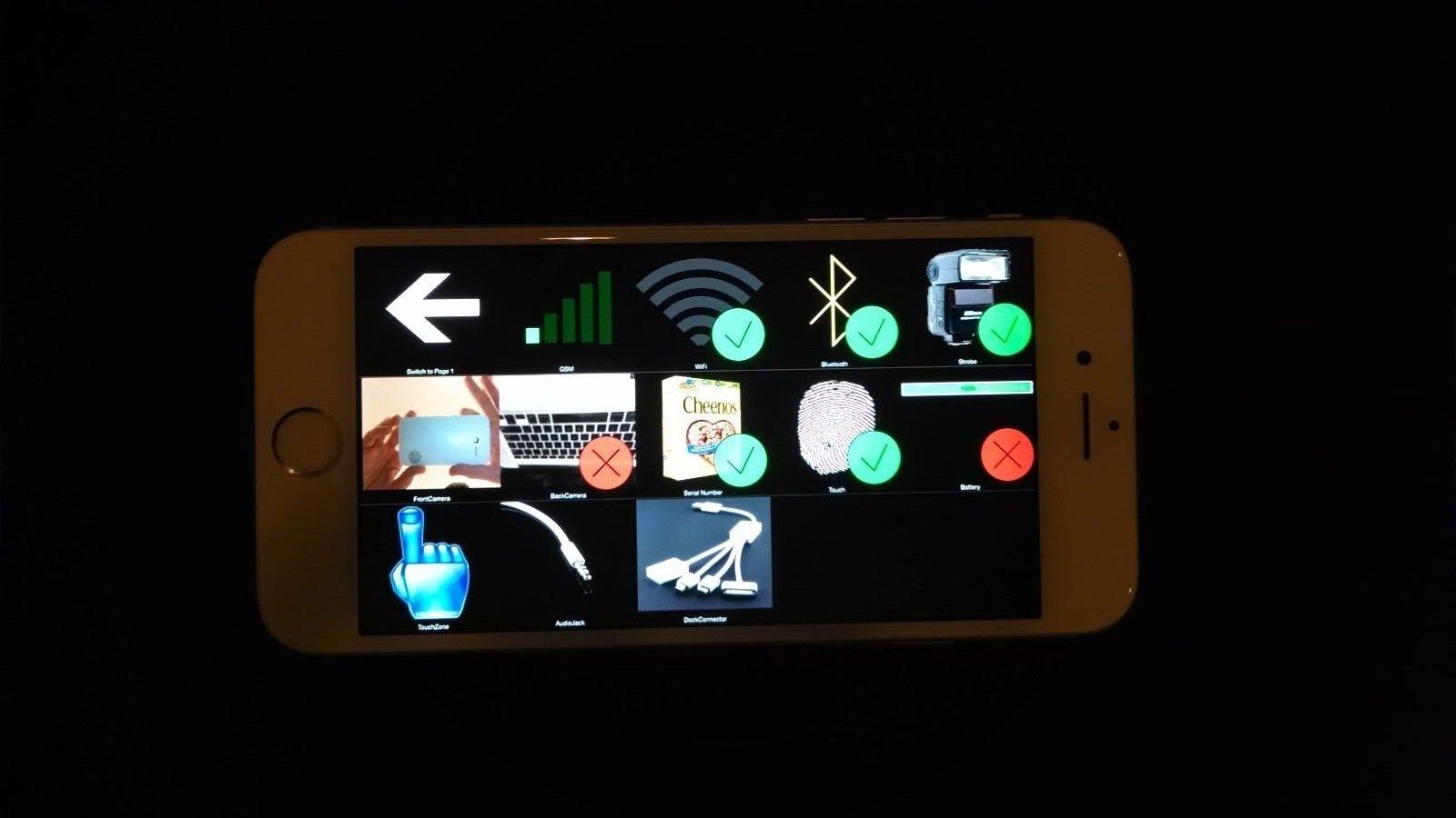 iPhone 6: il prototipo proibito su eBay