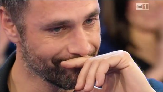 Raoul Bova, la separazione da Chiara Giordano: 'Ho sofferto tantissimo, il gossip mi ha massacrato'