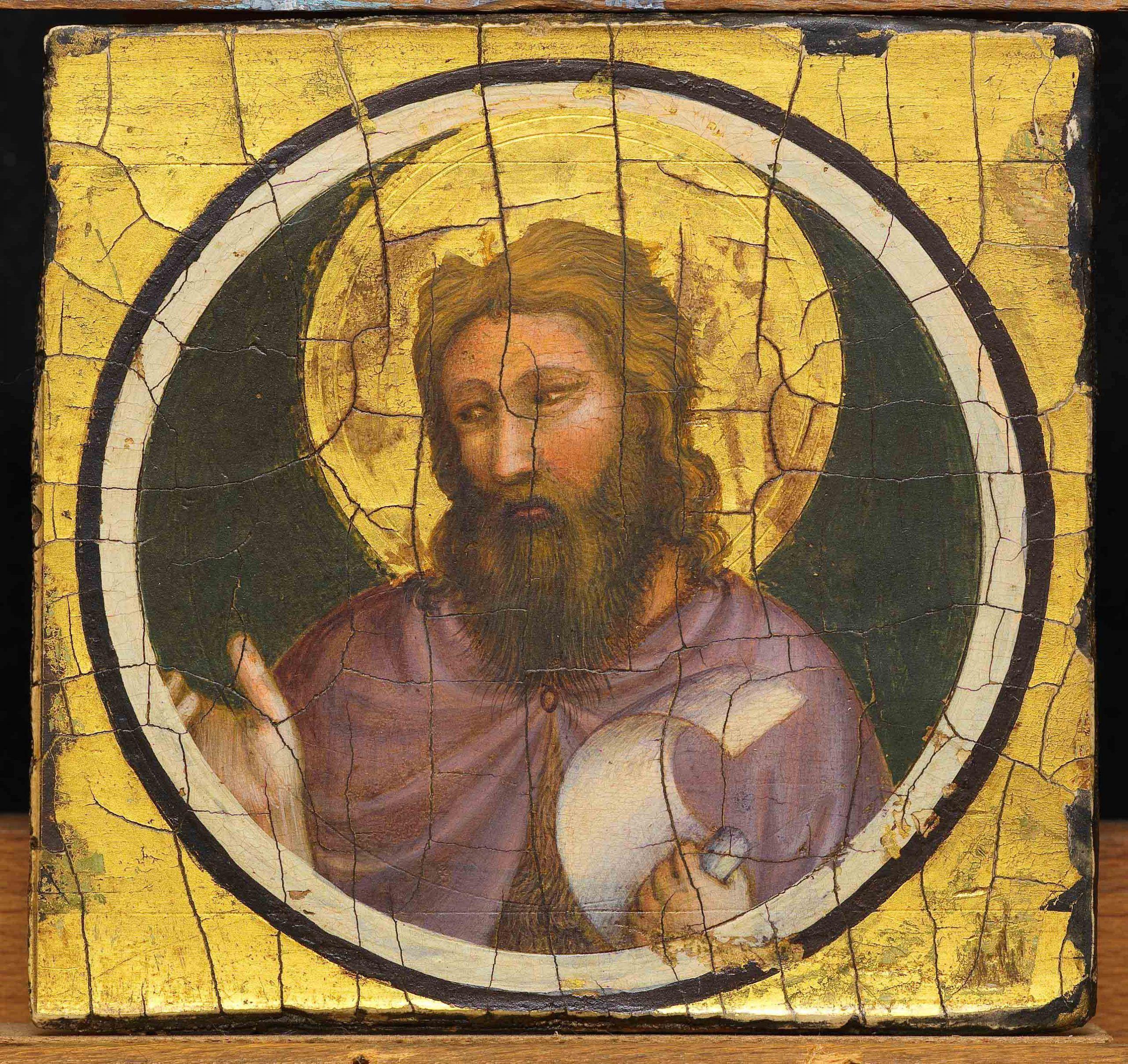 'Da Giotto a Gentile': a Fabriano la mostra a cura di Vittorio Sgarbi