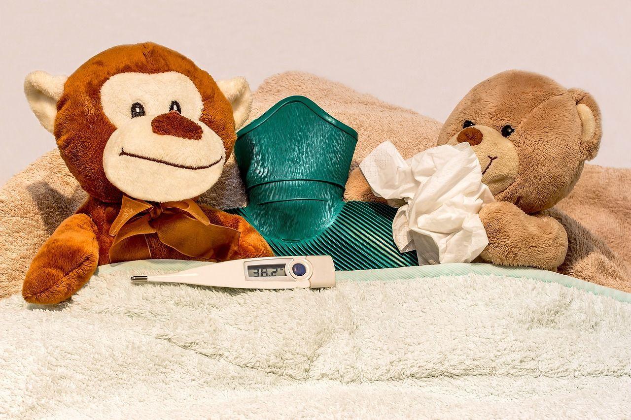 Rimedi naturali contro l'influenza per alleviare i sintomi e accelerare la guarigione