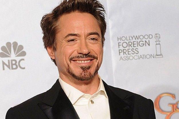 Robert Downey Jr. in Captain America 3: Iron Man antagonista della pellicola