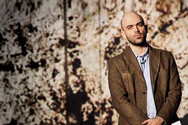 Roberto Saviano: ZeroZeroZero diventa una serie tv