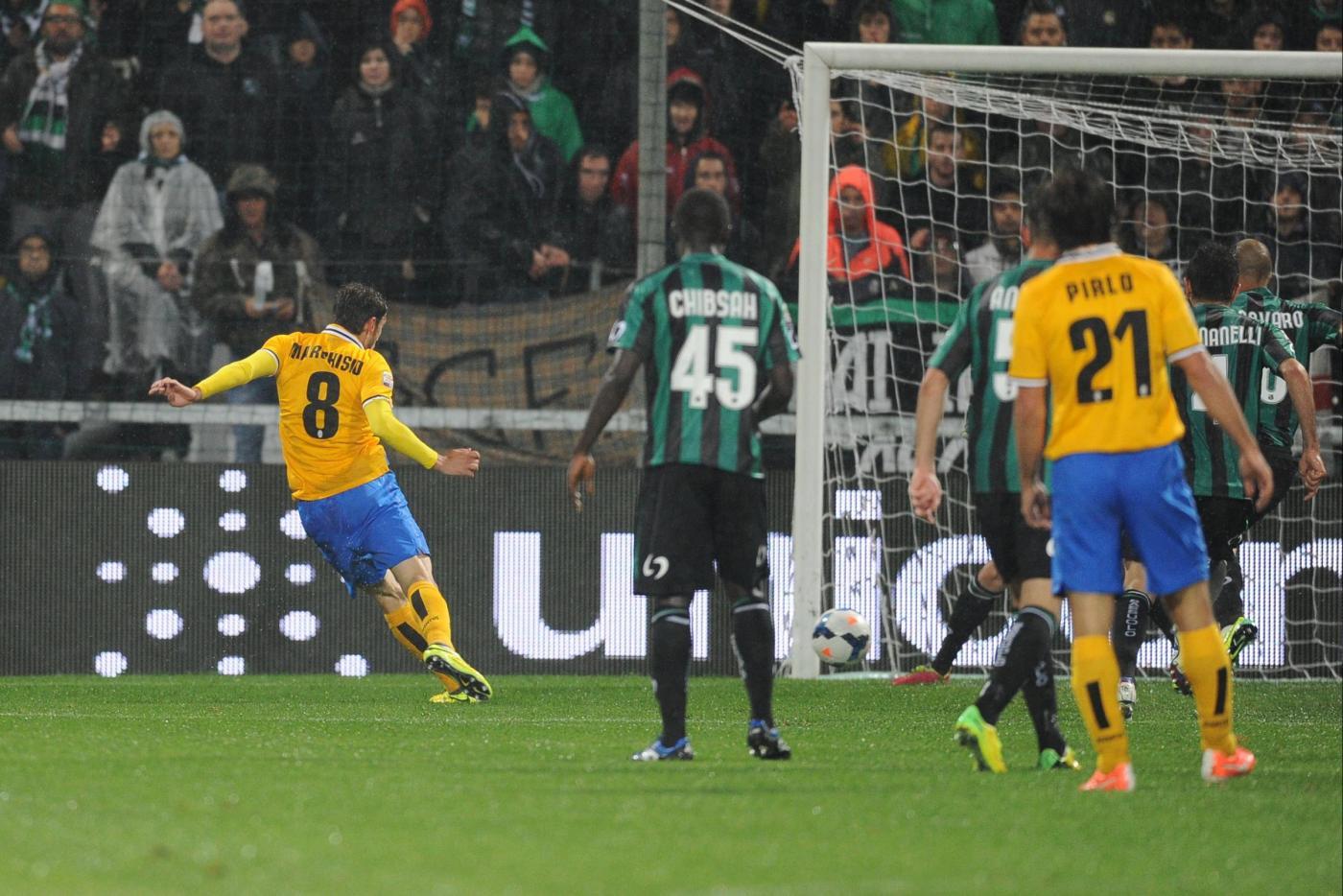 Sassuolo Juventus settima 150x150