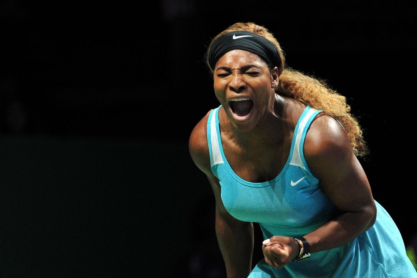 WTA Finals 2014 a Serena Williams, che si vendica sulla Halep
