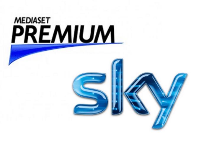 Sky vs Mediaset: canali gratis in chiaro? La smentita del gruppo di Murdoch