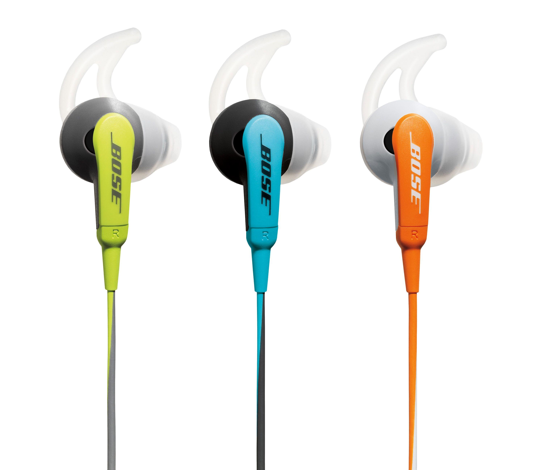 SoundSport™ in ear per Apple