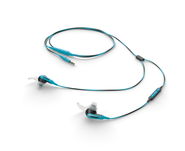 SoundSport™ in ear per Apple1