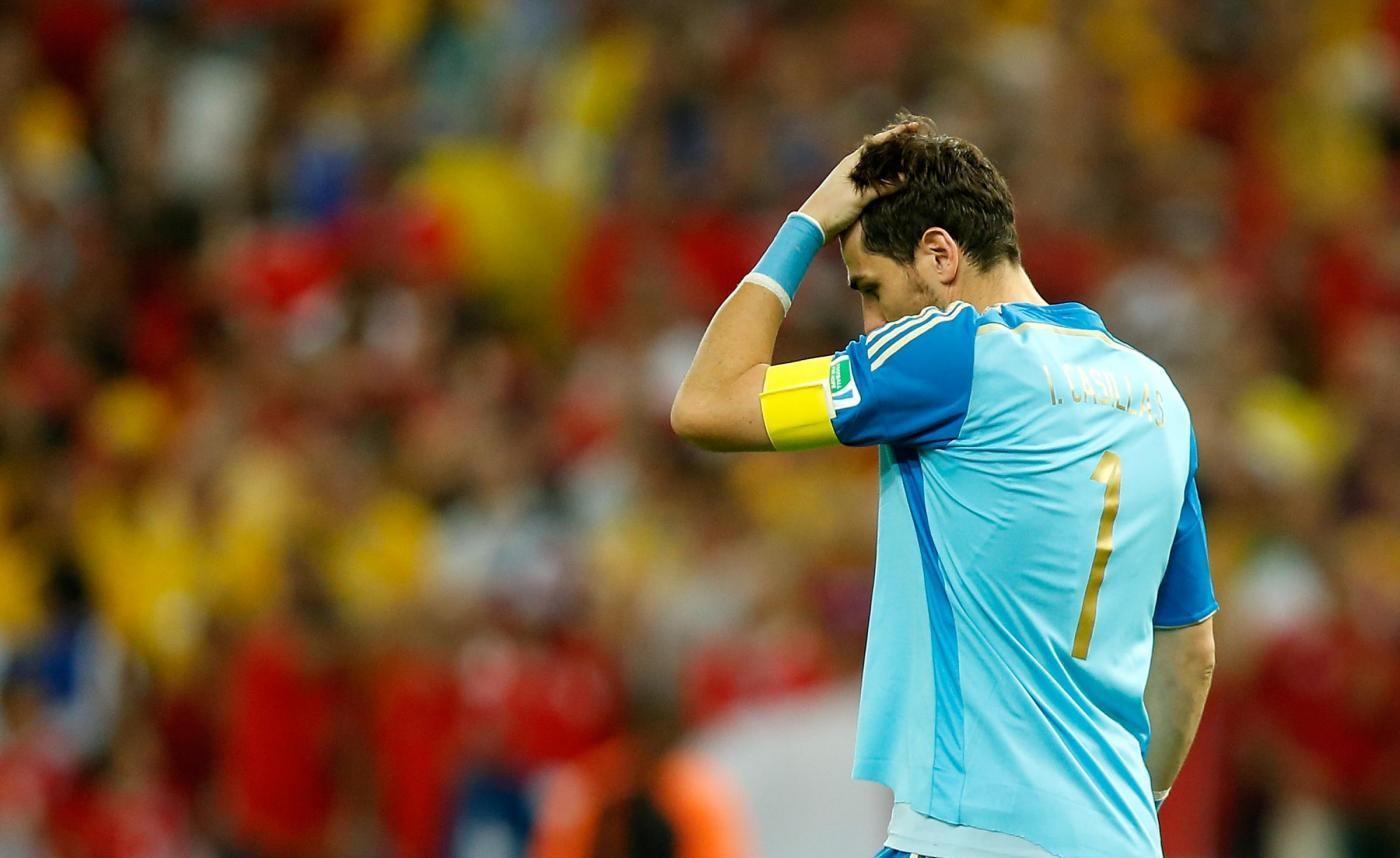 Spagna sconfitta Slovacchia 150x150