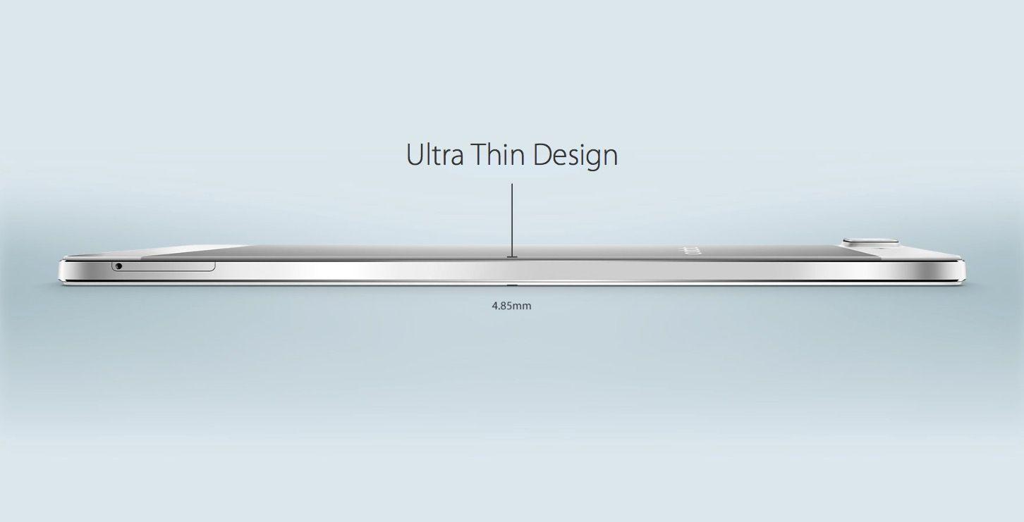 Oppo R5: lo smartphone sottiletta che puoi usare come martello