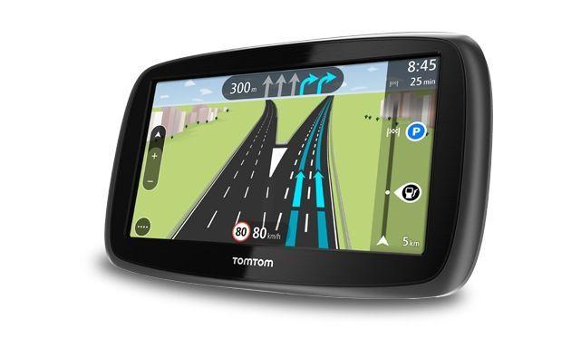 TomTom Start 40/50/60: i GPS per tutte le tasche
