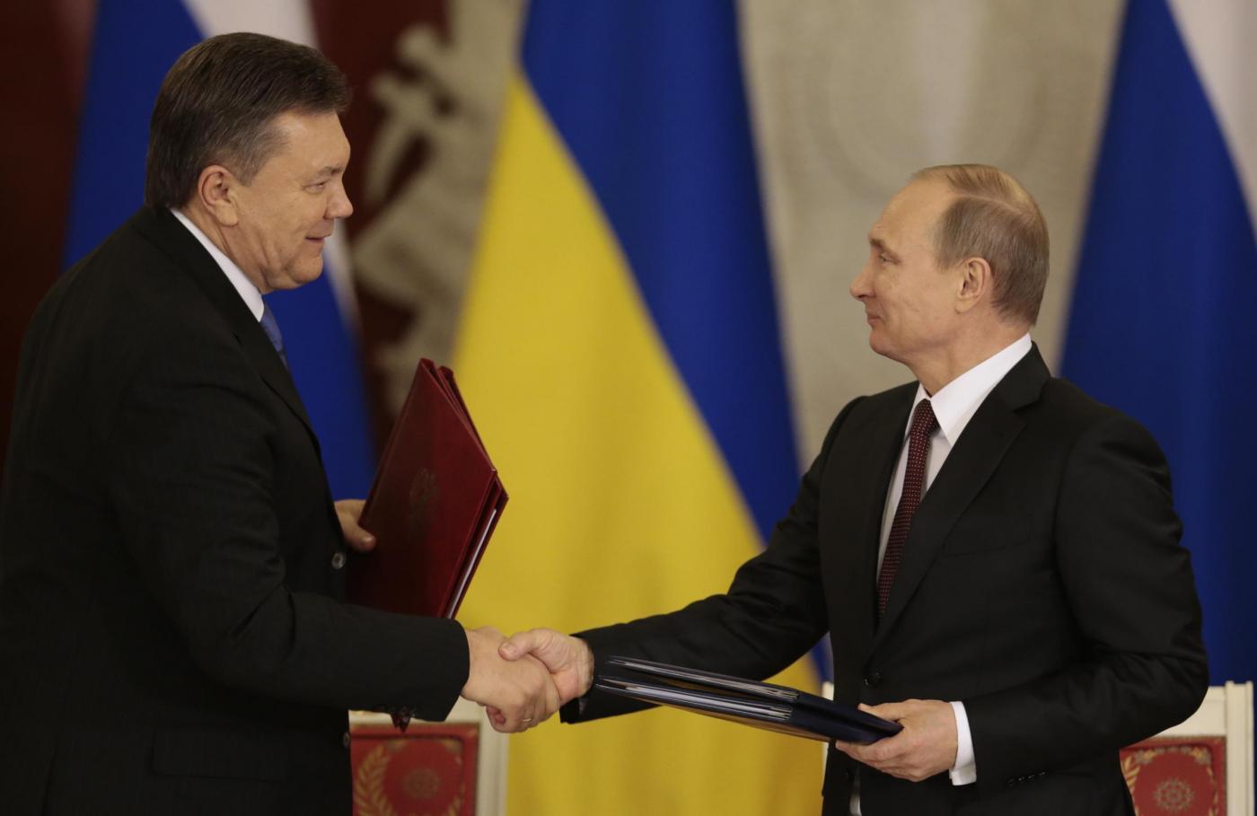 Mosca – Kiev: raggiunto l'accordo sui rifornimenti di gas