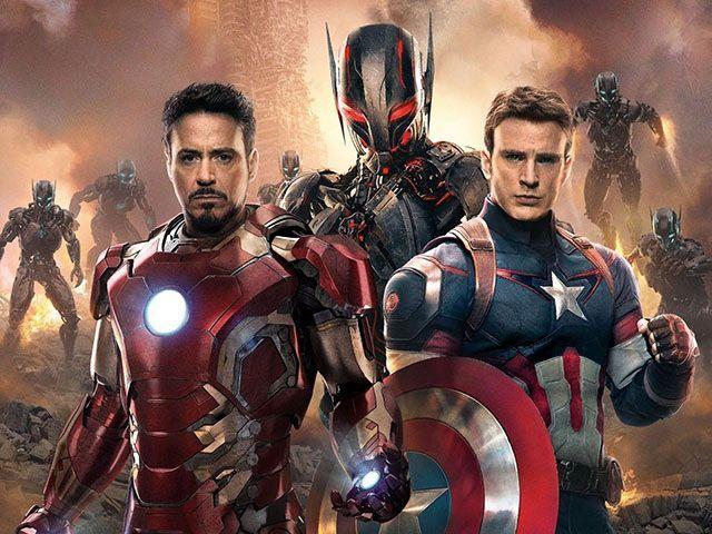 Avengers: Age of Ultron, trailer italiano e trama del nuovo film sui Vendicatori