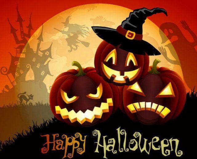Halloween 2014: per i bambini tante iniziative a tema