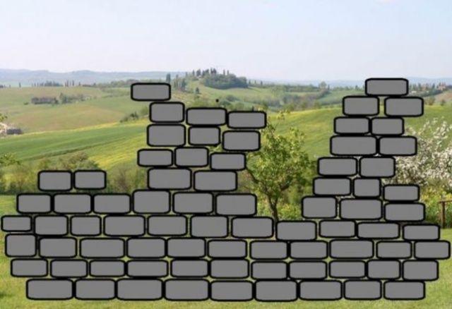 cementificazione italia