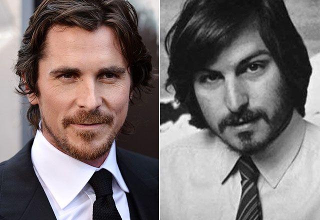 Christian Bale non sarà Steve Jobs nel biopic diretto da Danny Boyle