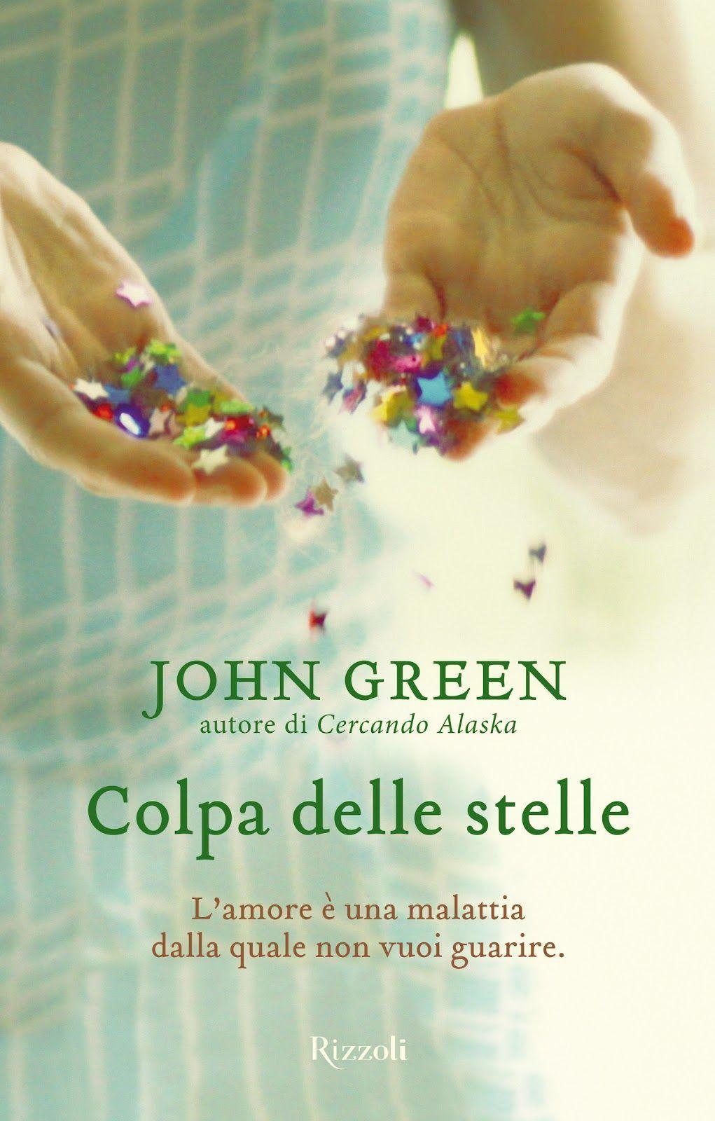 colpa delle stelle green