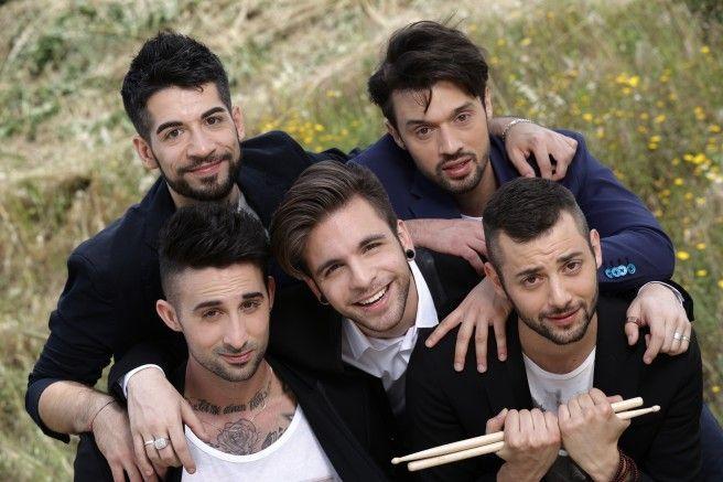 Dear Jack a Sanremo 2015? La band rivelazione di Amici 13 spera di esserci