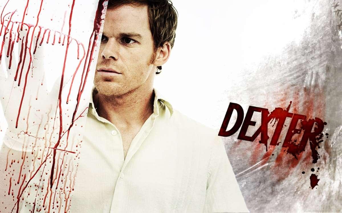Omicidi ispirati a Dexter, la serie Tv