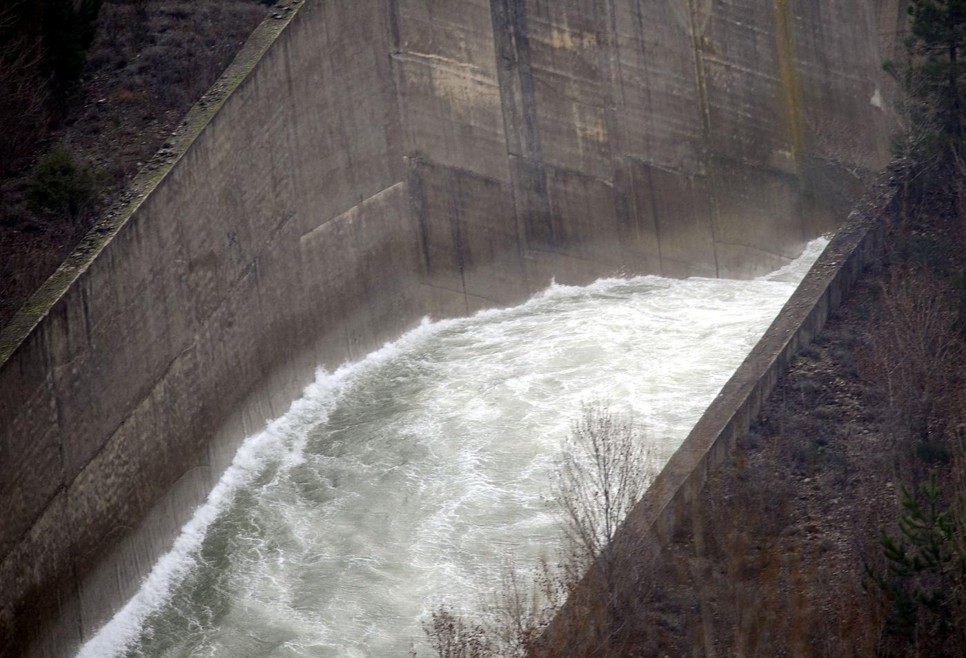 Troppe dighe danneggiano gli ecosistemi: lo stato di salute dei fiumi