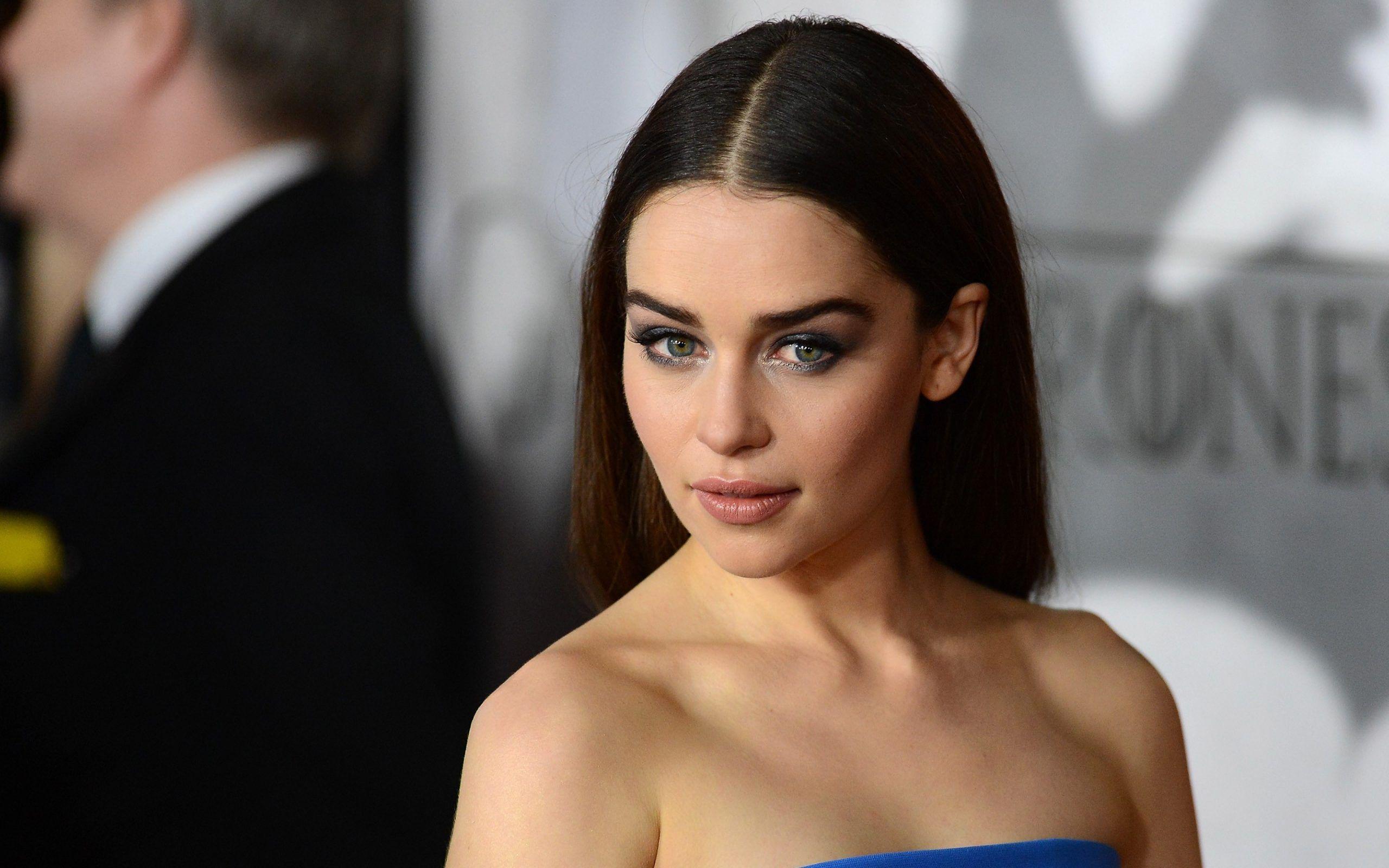 Emilia Clarke sarà Sarah Connor in Terminator Genisiys con Arnold Schwarzenegger