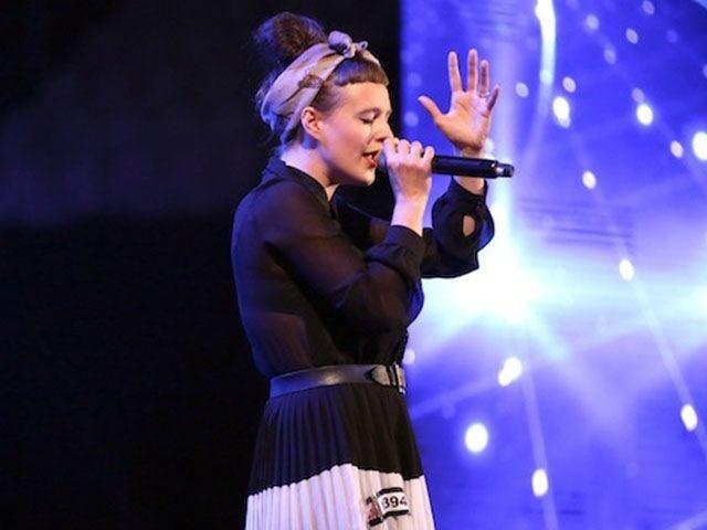 X Factor 8 audizioni terza parte