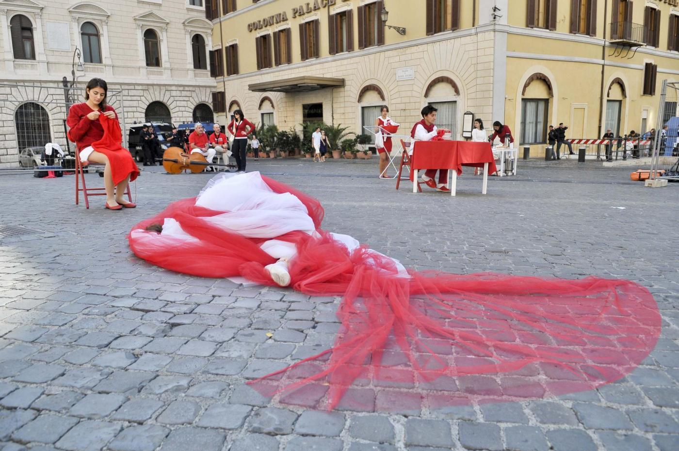 Femminicidio in Italia, i numeri di una strage silenziosa