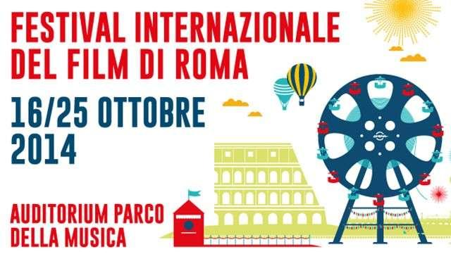 Festival di Roma 2014: film in concorso e ospiti internazionali