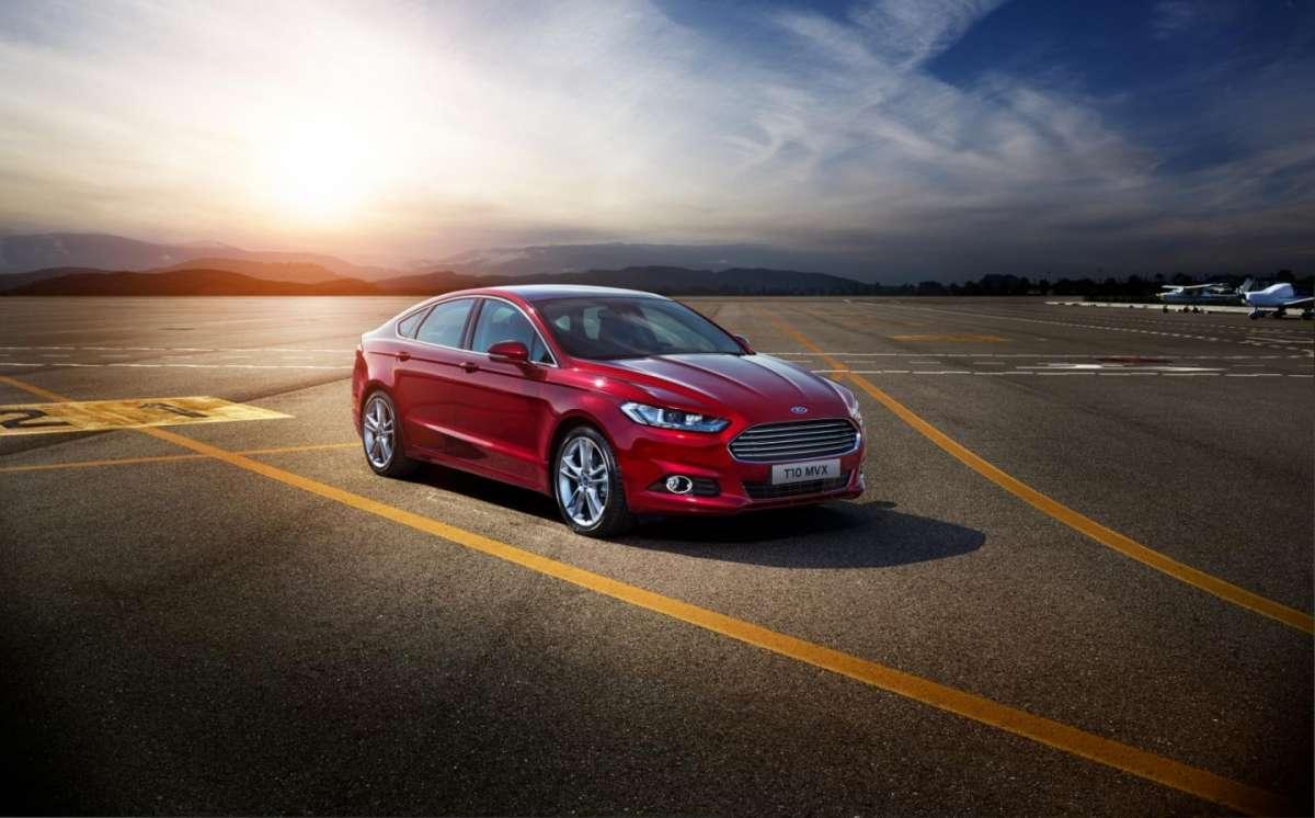 Ford Mondeo 2015: caratteristiche e scheda tecnica