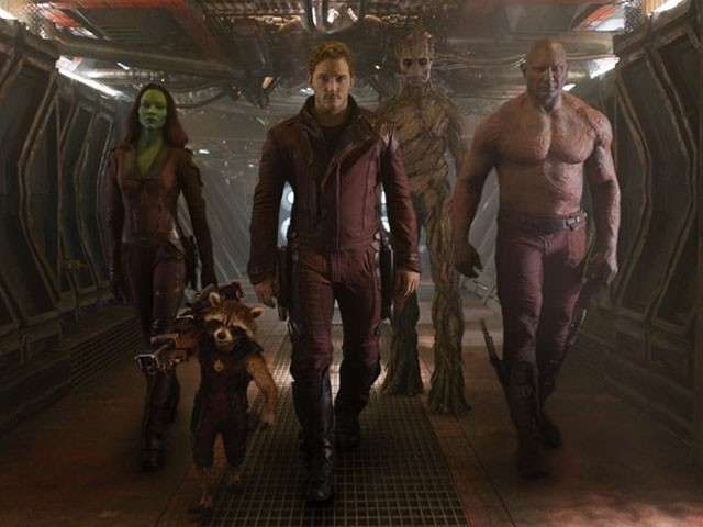 Guardiani della Galassia: trailer italiano e trama del film Marvel più visto dell'anno