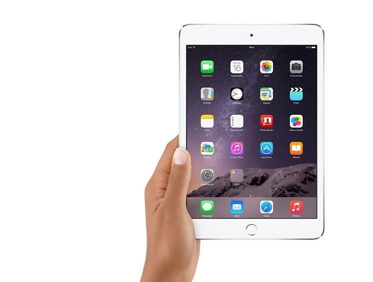 iPad Mini 3: la piccola (grande) delusione di Apple
