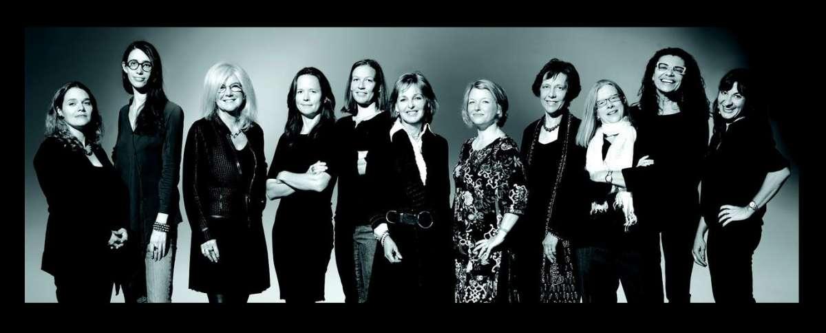 Mostra a Torino Women of Vision: a Palazzo Madama dal 25 ottobre 2014 all'11 gennaio 2015