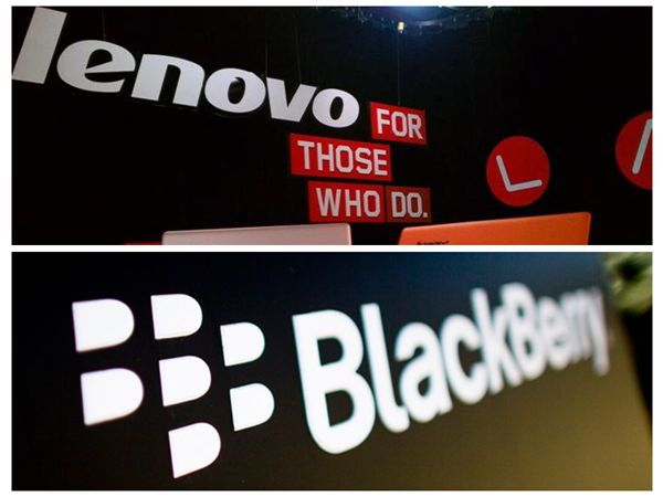 Lenovo: dopo Motorola compra anche Blackberry?