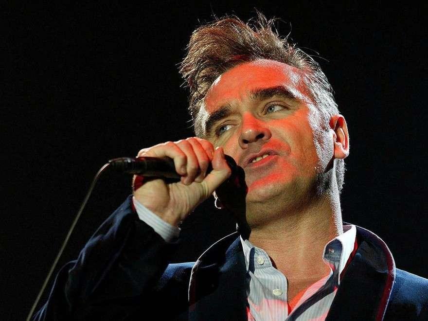 Morrissey malato di cancro: l'annuncio alla vigilia dei sette concerti in Italia