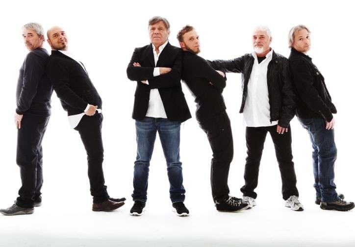 Nomadi in concerto gratis a Milano in Piazza Duomo per i 30 anni di Exodus