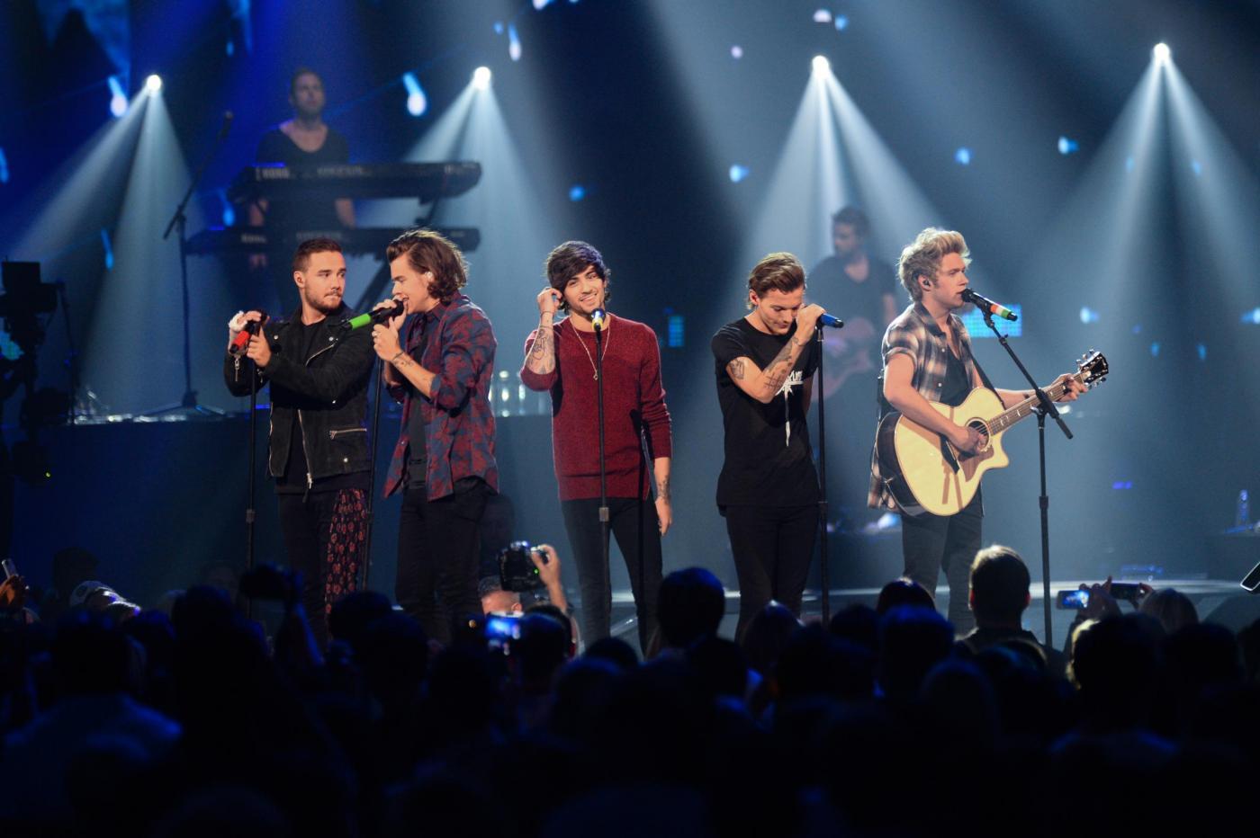 One Direction tra gli under 30 più ricchi del mondo: la classifica