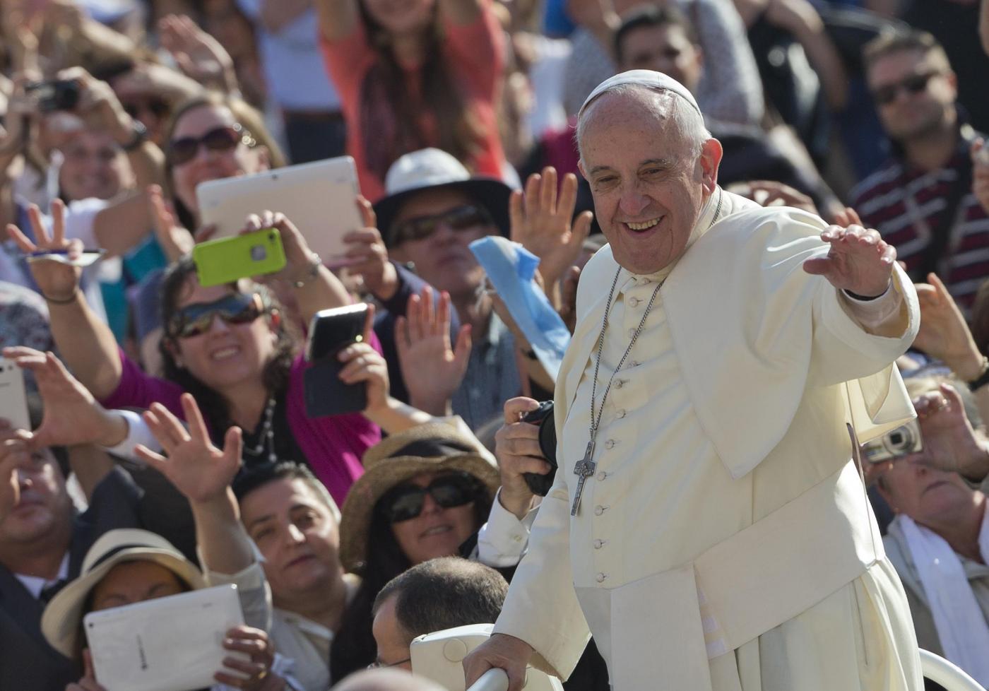 Separati e conviventi, la Chiesa cattolica è davvero pronta a fare scelte coraggiose?