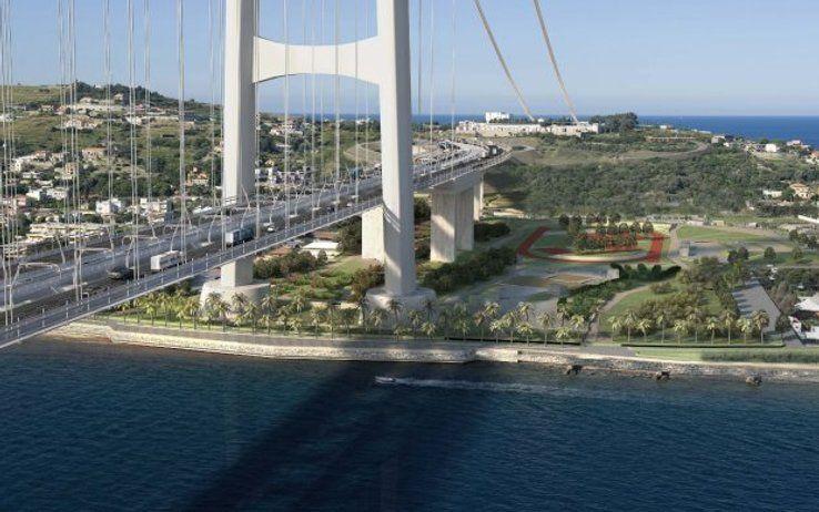 Ponte sullo Stretto di Messina, SEL denuncia: 'Ritornano i fondi nel Def'