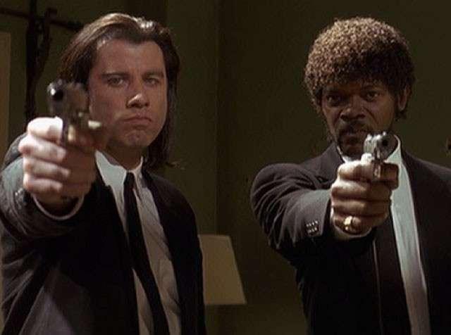 Pulp Fiction: frasi, trama e clip del film di Tarantino che compie 20 anni