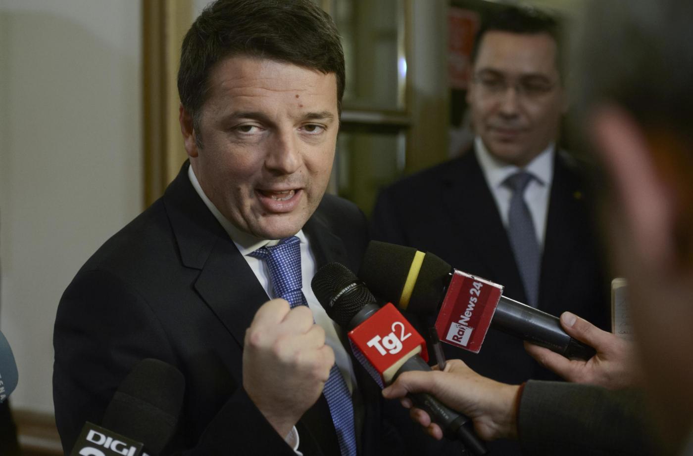 """Jobs Act, il PD trova l'intesa ma il NCD non ci sta. Renzi: """"Partita chiusa"""""""