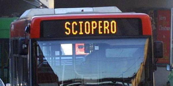 Sciopero mezzi pubblici 24 ottobre 2014: orari