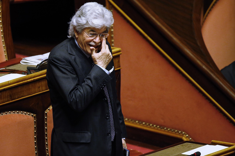 senatore Antonio Razzi