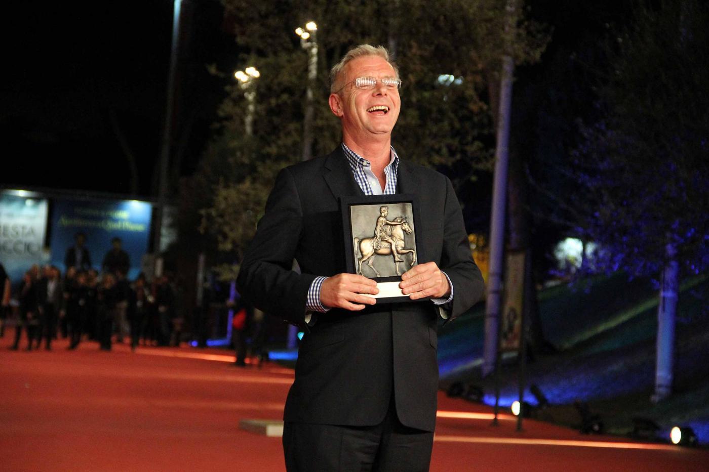 Festival di Roma 2014, vincitori: Trash e 12 Citizens i migliori film