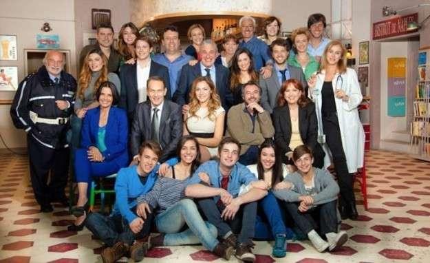 Un posto al sole compie 18 anni: la soap opera di Rai Tre diventa maggiorenne