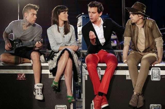X Factor 8 Bootcamp