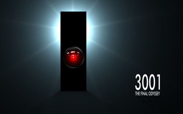 3001 Odissea finale miniserie tv: Ridley Scott torna con la saga spaziale
