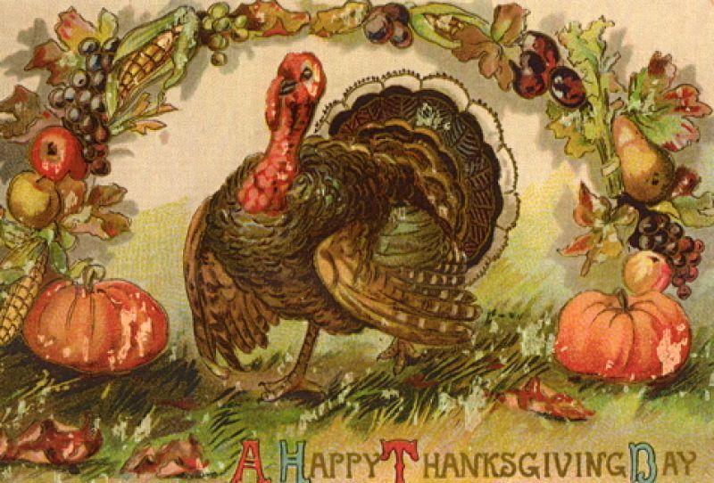 Giorno del Ringraziamento: 15 curiosità sulla tradizionale festa americana