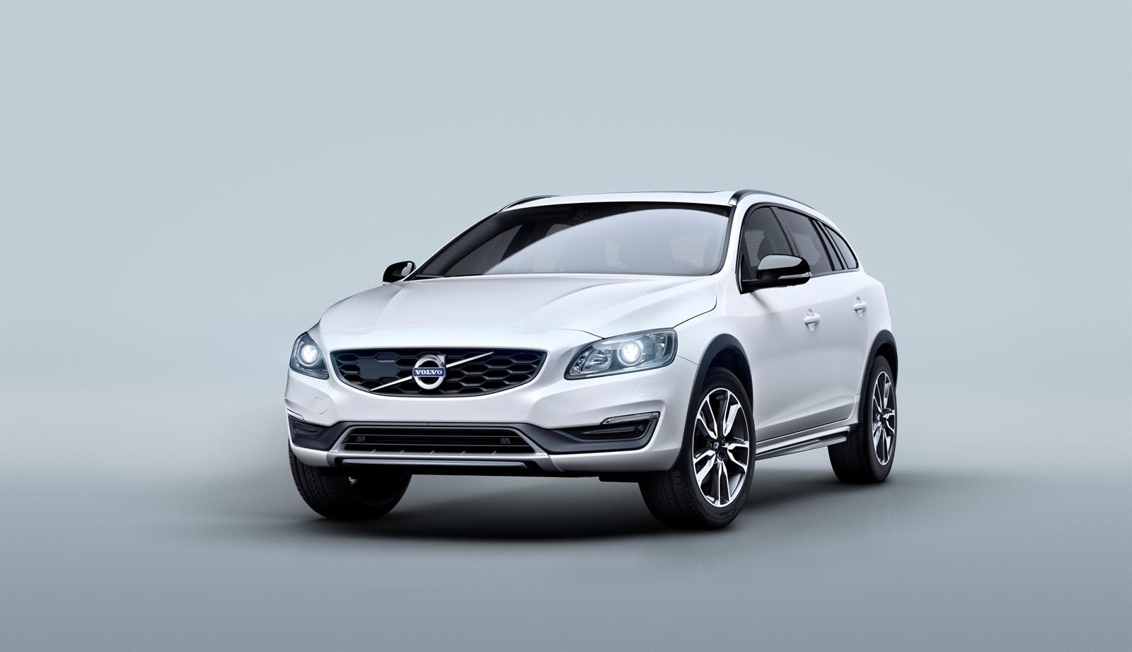 Volvo V60 Cross Country: scheda tecnica e caratteristiche