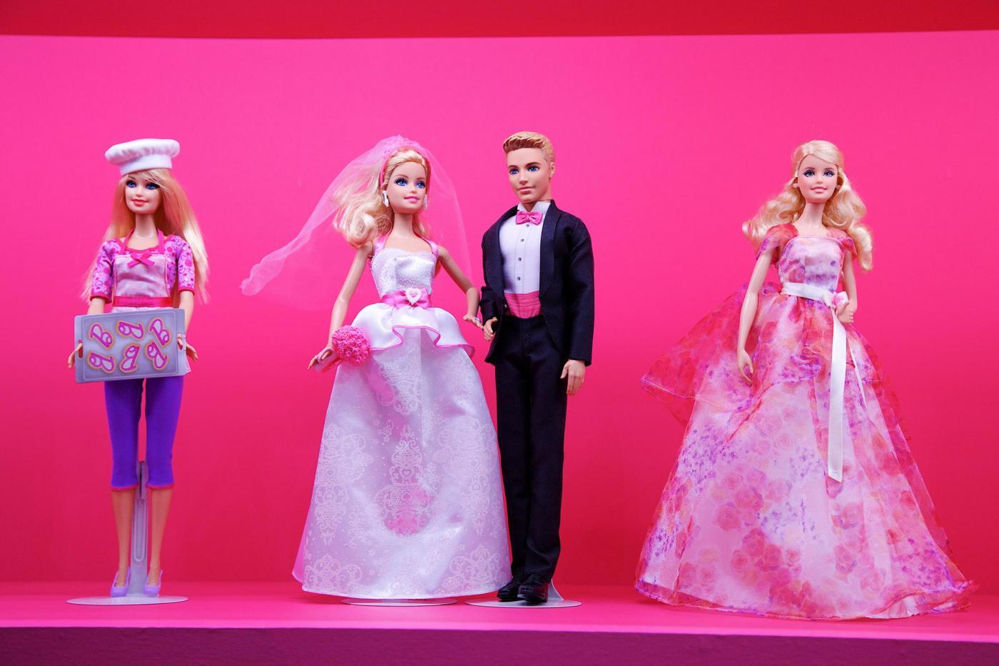 Venezuela: Barbie di nuovo nei negozi, è boom di vendite