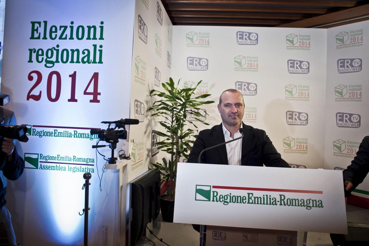 Elezioni Regionali 2014 in Emilia Romagna: vince il Centrosinistra ma crolla l'affluenza